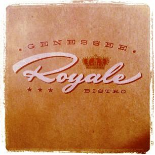 Genessee Royale